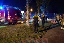 Photo of Almelo- Held gezocht die gisteravond drenkeling redde