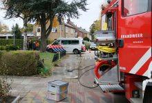 Photo of Nijverdal- Gasleiding geraakt bij graafwerkzaamheden